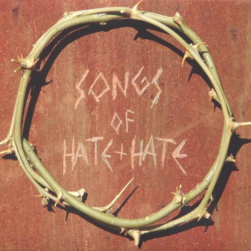ART ABSCONS + GNOMONCLAST 'Songs of Hate + Hate' CD