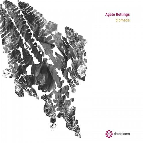 Agate Rollings 'diomede' 2CD