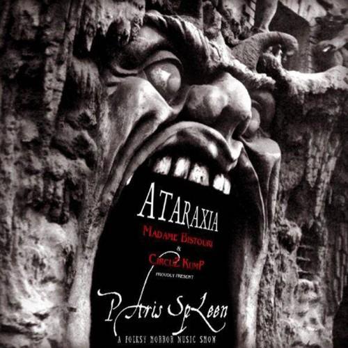 ATARAXIA 'Paris Spleen' CD