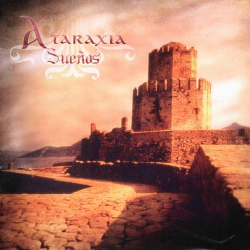 Ataraxia - Suenos CD