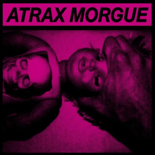 ATRAX MORGUE 'Sickness Report / Slush of a Maniac' 2CD