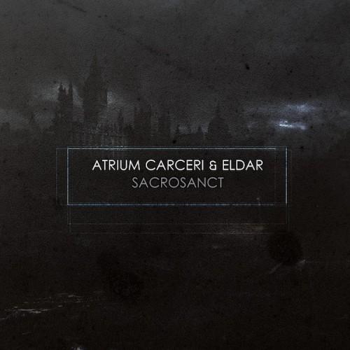 Atrium Carceri & Eldar - Sacrosanct CD