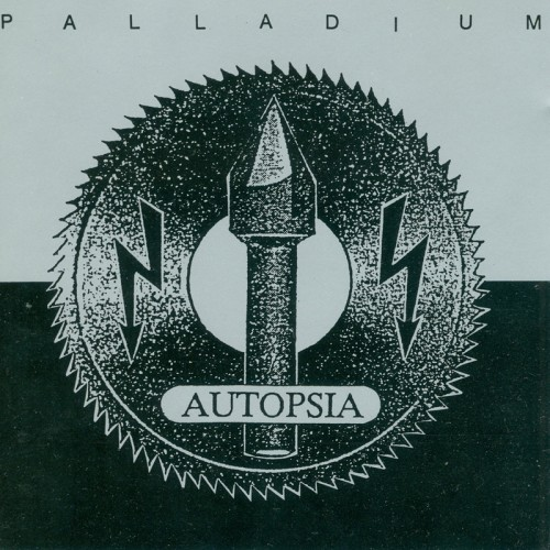 AUTOPSIA - Palladium [2013 re-edition] CD