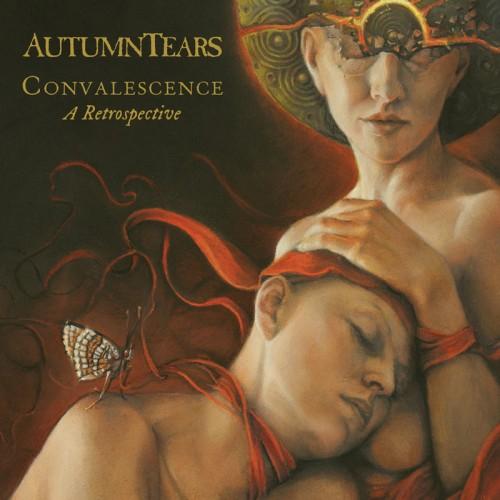 AUTUMN TEARS 'Convalescence: A Retrospective' CD