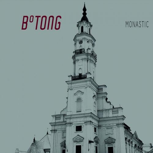 b°tong 'Monastic' CD