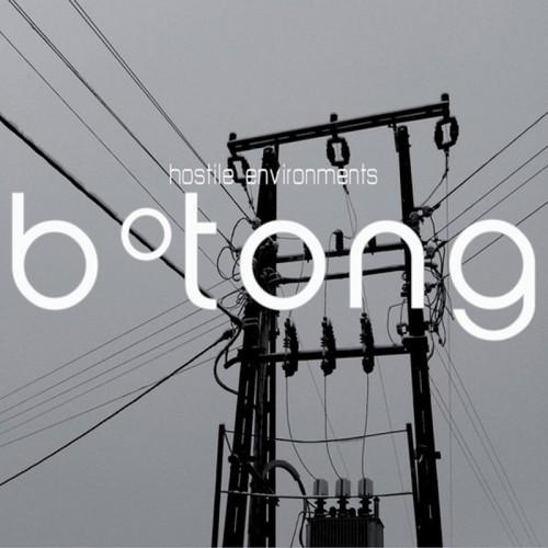 b°tong - Hostile Environments CD