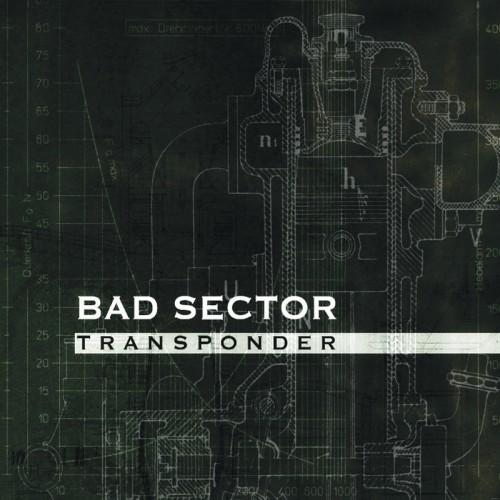 BAD SECTOR - Transponder CD