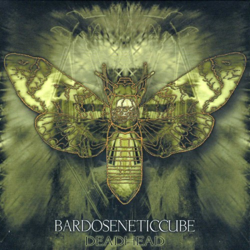 Bardoseneticcube 'Deadhead' CD