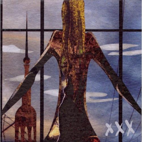 BARDOSENETICCUBE 'XXX' CD
