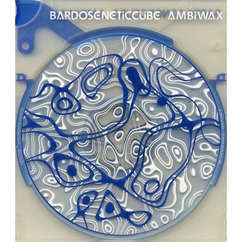 Bardoseneticcube - Ambiwax CD