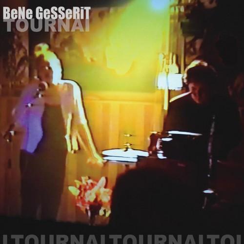 BeNe GeSSeRiT 'Tournai' CD
