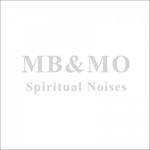 (Maurizio Bianchi) MB & MO - Spiritual Noises CD