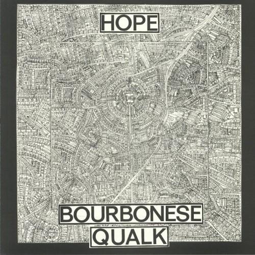 BOURBONESE QUALK Hope CD