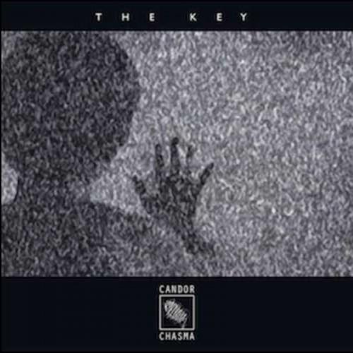 CANDOR CHASMA - The Key CD