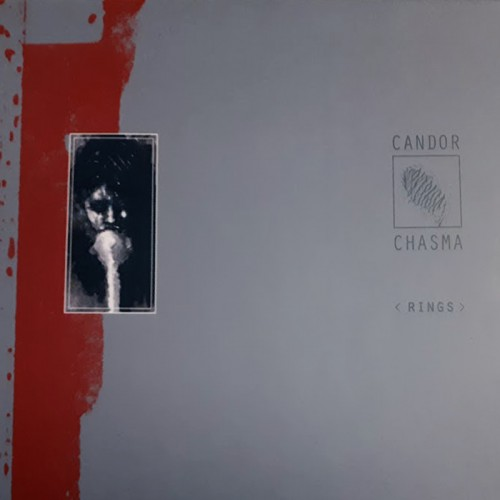 CANDOR CHASMA - Rings CD