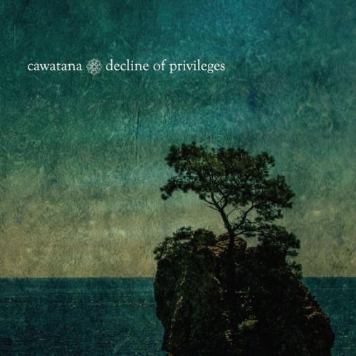 CAWATANA 'Decline Of Privileges' CD