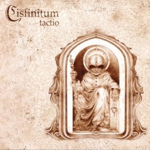 Cisfinitum 'Tactio' CD
