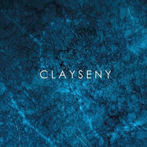 CLAYSENY 'Pure Heart' CD