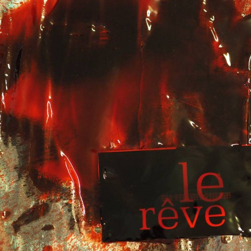 SLAID 'LE RÉVE' CD