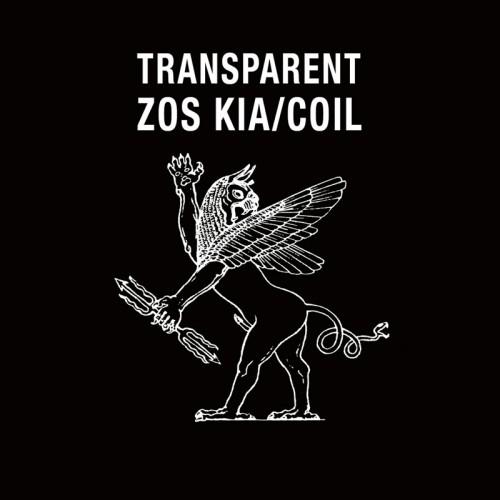 ZOS KIA / COIL Transparent CD