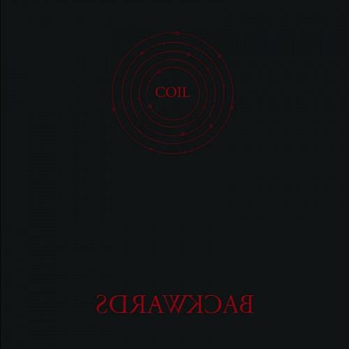 COIL 'Backwards' CD