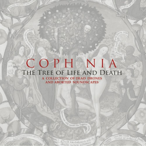 COPH NIA 'The Tree of Life and Death' 3CD