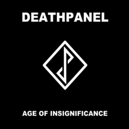 DEATHPANEL - Age Of Insignificance CD