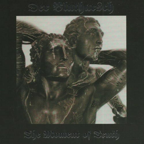 DER BLUTHARSCH - The Moment of Truth CD