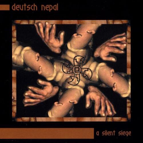 DEUTSCH NEPAL 'A Silent Siege' CD
