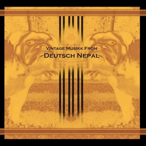 DEUTSCH NEPAL Vintage Musikk from Deutsch Nepal CD