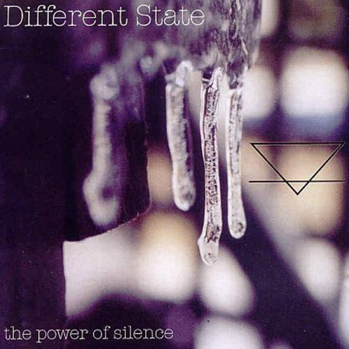DIFFERENT STATE 'Power of Silence' CD