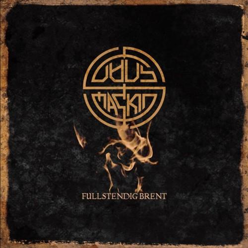 DODSMASKIN (Dødsmaskin) 'Fullstendig Brent' CD