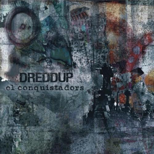 DREDDUP - El Conquista Dors CD