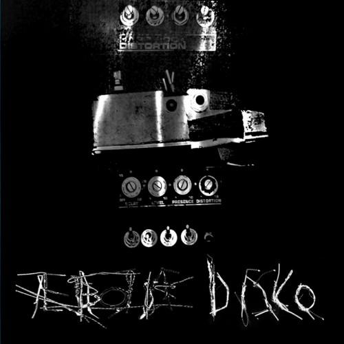 EBOLA DISCO 'Discography 1997-2017'CD