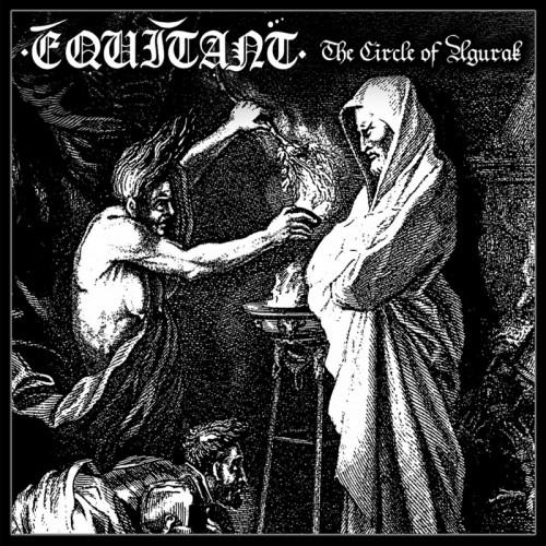 EQUITANT 'The Circle Of Agurak' CD