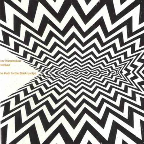 FEAR KONSTRUKTOR / BARRIKAD The Path to the Black Lodge CD
