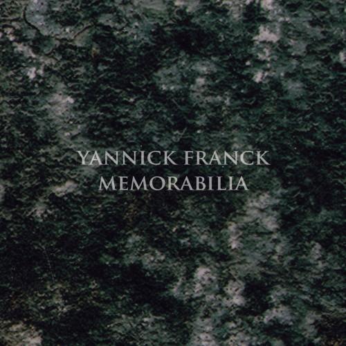 Yannick Franck - Memorabilia CD