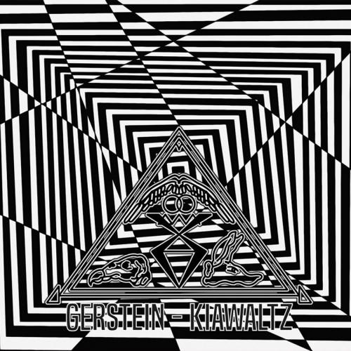 GERSTEIN 'Kiawaltz' CD