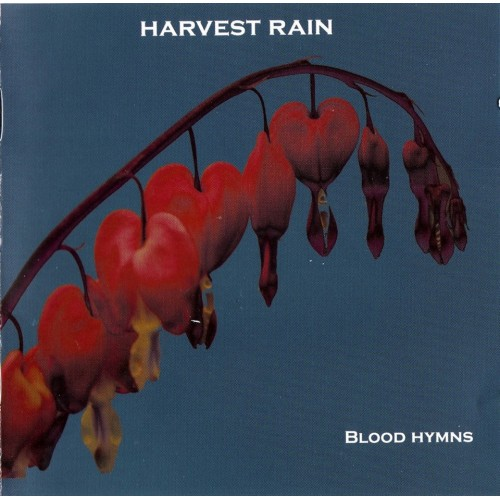 HARVEST RAIN - Blood Hymns CD