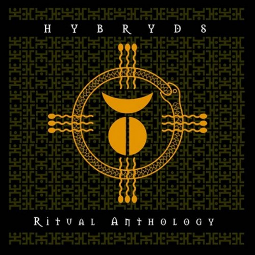 Hybryds 'Ritual Anthology' CD