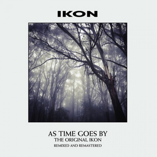 IKON 'As Time Goes By (Remixed & Remastered)' CD