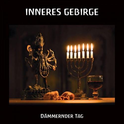 INNERES GEBIRGE Dämmernder Tag CD