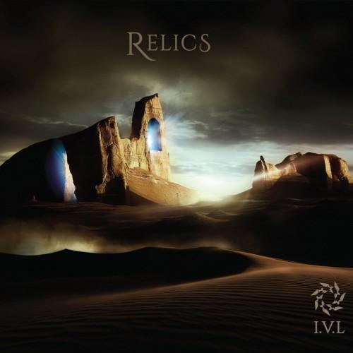 INNER VISION LABORATORY 'Relics' CD