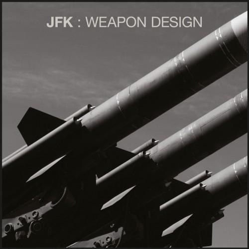 JFK - Weapon Design CD