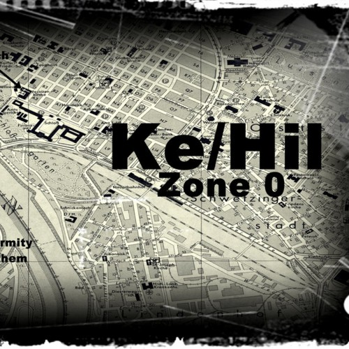 KE/HIL 'Zone 0' CD