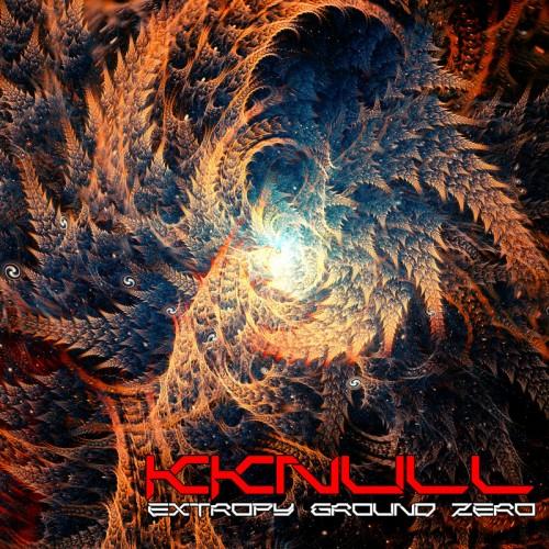 KK NULL – Extropy Ground Zero CD