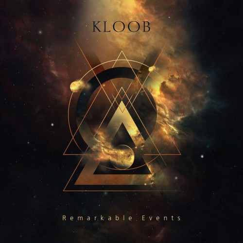 KLOOB 'REMARKABLE EVENTS' CD