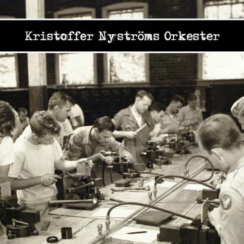 Kristoffer Nyströms Orkester - brakeHEAD CD