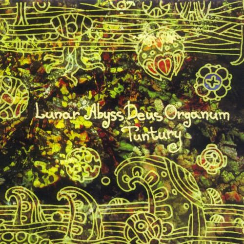 LUNAR ABYSS DEUS ORGANUM - Tuntury CD