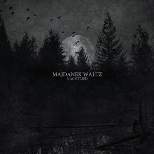 MAJDANEK WALTZ - Nachtiled CD